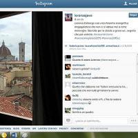 Jovanotti tre giorni a Firenze