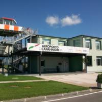 Non si apre il paracadute, muore militare  in Lucchesia