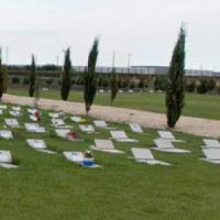 A Scandicci il cimitero per animali