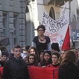 Buona scuola,  monta la protesta.  Scrutini a rischio in Toscana