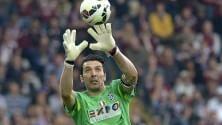 """Buffon, addio Carrarese """"Io lasciato solo"""""""