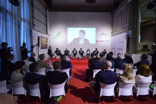 Imprese ed energia  in Toscana la bolletta si può tagliare di 518 milioni