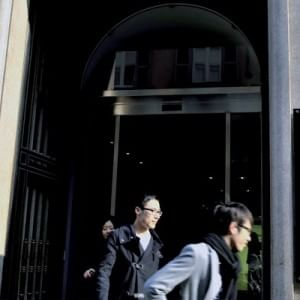 Moda l 39 istituto marangoni sbarca a firenze for Marangoni milano