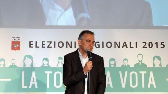 Toscana, Enrico Rossi riconfermato presidente. Exploit Lega, sarà il partito d'opposizione