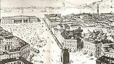 Fucini, Poggi e il sogno infranto di Firenze capitale