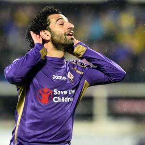 Da Pizarro a Salah: i giocatori viola all'ultimo giorno di contratto