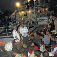 604 profughi in quattro giorni: la Toscana si prepara alla maxi accoglienza