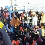 604 profughi in 4 giorni:  la Toscanasi prepara  alla maxi accoglienza