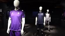 """Fiorentina, ecco le maglie il 6 presentata la squadra Della Valle e il mercato """"Su Salah sono ottimista"""""""