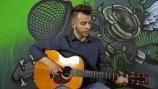 Music Box Session con Danny Bronzini: lo manda Jovanotti