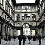 Uffizi e Accademia, la carica  dei manager da mezza Europa