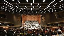 Lo spot del Maggio  l'Opera si racconta