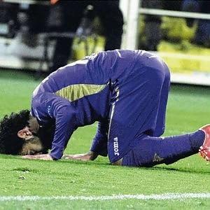 Fiorentina-Salah, è quasi rottura