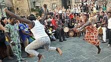 Mama Africa, cibo, musica e parole:  via al Festival