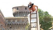 """I detenuti attori di Punzo in """"Shakespeare. Know Well"""""""