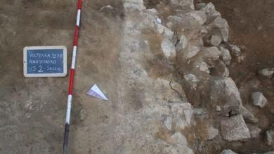 Volterra, scoperto  un anfiteatro romano