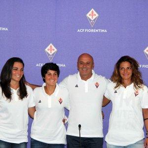 Ecco la Fiorentina Women's Football Club