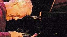 Omaggio a John Taylor  per Serravalle jazz