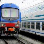 Piombino, deraglia un treno  paura alla stazione
