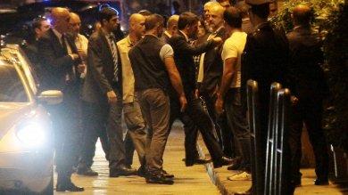 Ortodossi contro Netanyahu  per la cena da Pinchiorri