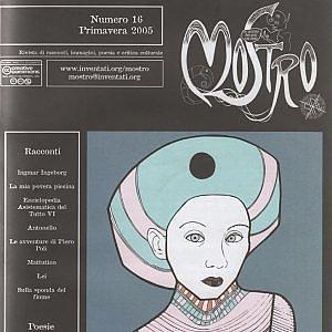 """""""Mostro"""" e i suoi fratelli: la storia delle riviste underground a Firenze"""
