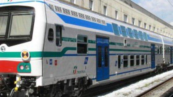 Cane gli scappa padrone travolto dal treno sospesa - Bagno genova viareggio ...