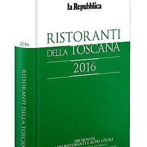 Guida dei ristoranti, la Toscana del gusto