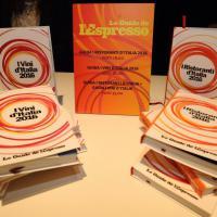 Le Guide de L'Espresso: Bottura si conferma al top dei ristoranti italiani