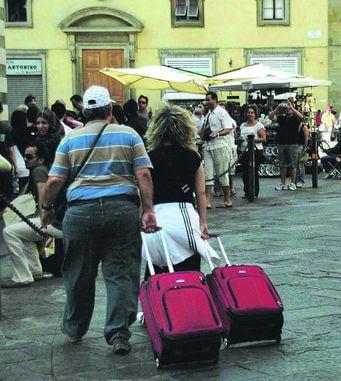 Dieci alberghi nei guai per la tassa di soggiorno indaga for Tassa di soggiorno firenze