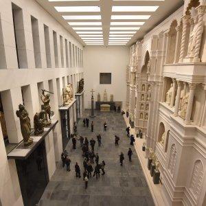 Le meraviglie del nuovo museo dell'Opera del Duomo
