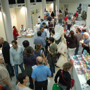 The 2015 Pisa Book Festival, Chapter & Verse
