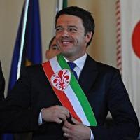 Alla Corte dei conti gli scontrini delle spese fatte da Renzi sindaco