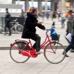 Massarosa, se vai in bici al lavoro il Comune ti paga 600 euro l'anno