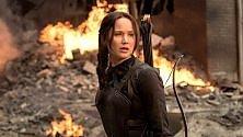 Hunger Games, la rivolta Sherlock Holmes il caso irrisolto, i film in uscita