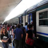 Treno Roma-Pisa: tanica di benzina a bordo, ma senza innesco