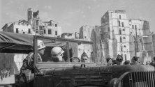 Le guerre italiane negli scatti di Bruno Miniati