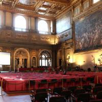 Vertice Nato a Firenze, città blindata e Palazzo Vecchio chiuso