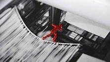 Quei fili rossi in equilibrio sulle immagini di Beatrice Speranza  /  VIDEO