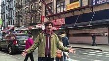 Bobo Rondelli a New York, il tutorial per essere il perfetto immigrato italiano