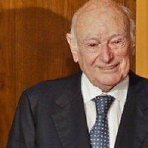 E' morto l'imprenditore farmaceutico Guelfo Marcucci