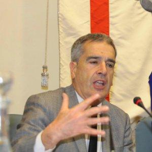 Avviso di garanzia al sindaco di Siena Valentini: indagato per truffa aggravata