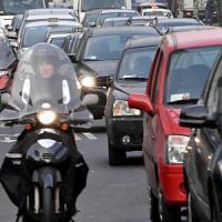 Smog, a Firenze superati i limiti
