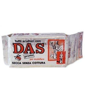 """Fibre di amianto nel """"vecchio"""" Das, il gioco dei bambini di 40 anni fa"""
