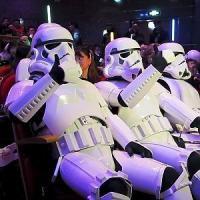 Star Wars, il risveglio di Padron