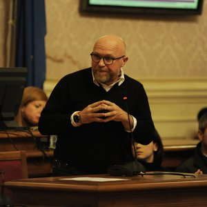 Livorno, il sindaco Nogarin (M5S) revoca il cda dell'azienda di rifiuti Aamps