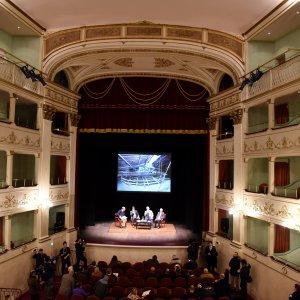 Dopo 20 anni riapre il Teatro Niccolini, il più antico di Firenze