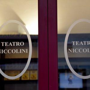 Paolo Poli show, così rinasce il Niccolini