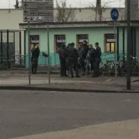 Firenze: petardi e fumogeni in strada, fermati 20 tifosi della Lazio