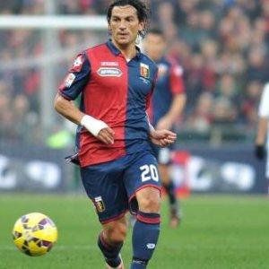Fiorentina, dal Genoa arriva Tino Costa