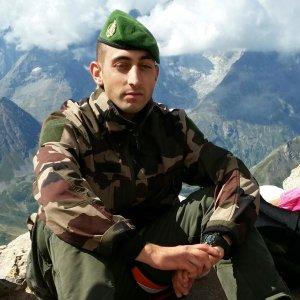 C è anche un italiano fra i militari della Legione straniera morti sulle  Alpi francesi 4b2487a67a5e